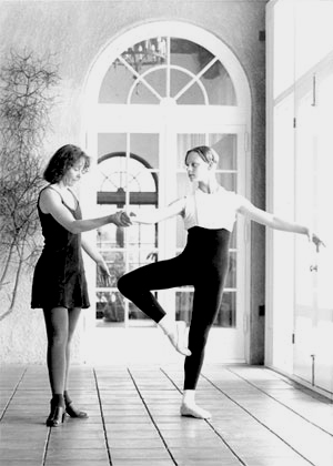 Montana Ballet Company Ann Bates