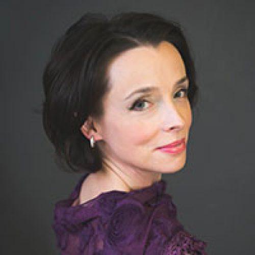 Elizabeth DeFanti