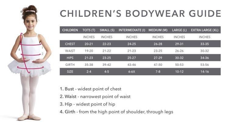 bodywear-girls